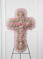 Angel's Cross Easel